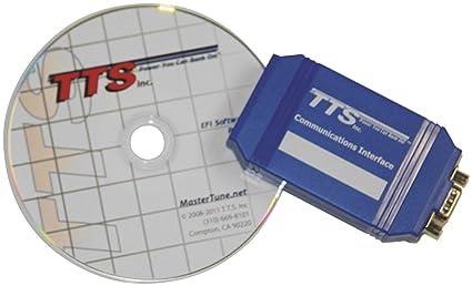 Amazon com: TTS Master Tune System Dual Program (2 Bikes