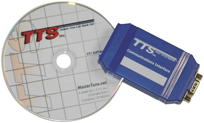 TTS MasterTune Single Bike Kit 2000008