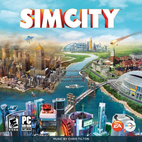 SimCity by EA Games Soundtrack on Amazon Music