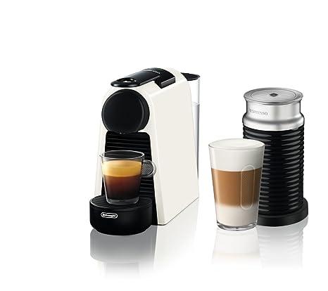 Máquina de café krups nespresso essenza mini