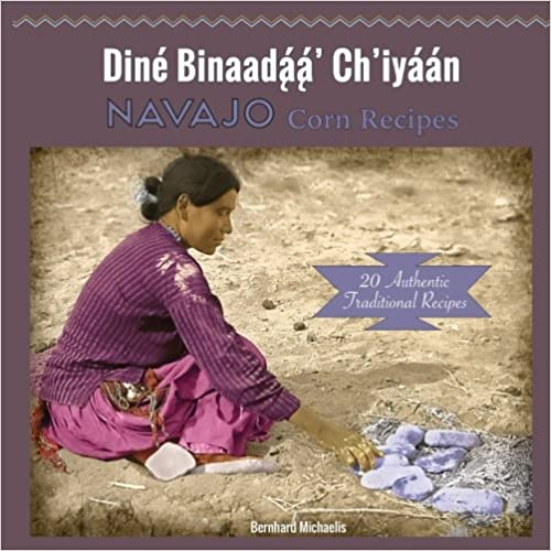 Descargar Por Utorrent Navajo Corn Recipes: Dine Binaadaa' Ch'iyaan Ebook PDF