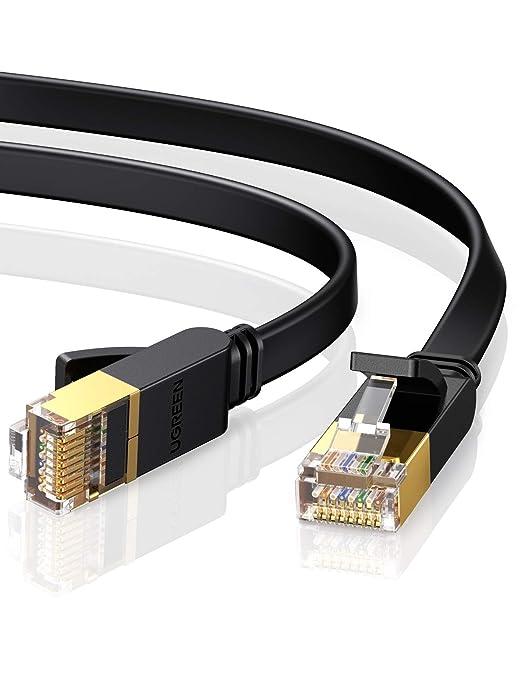 Ugreen Cat 7 Ethernet Kabel 10gbit Computer Zubehör