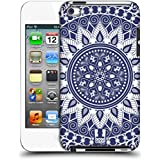 Head Case Designs Bewitched Mandala Protective Snap-on Hard Back Case Cover for Apple iPod Touch 4G 4th Gen