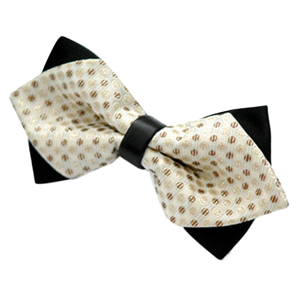 Mens Bow Tie High Quality Neckties Classic Wedding//Formal Adjustable 20 Styles