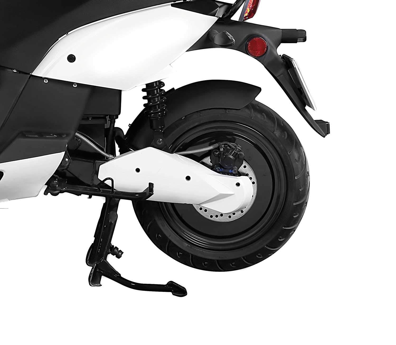 SXT Sonix eléctrico Roller - Patinete eléctrico (2 plazas E ...