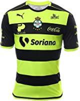 Puma Men's Santos Home Jersey 2016/17, Large