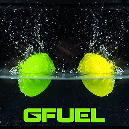 Gamma Enterprises G Fuel Nutrition Supplement, Lemon Lime, 40 servings, 280 g