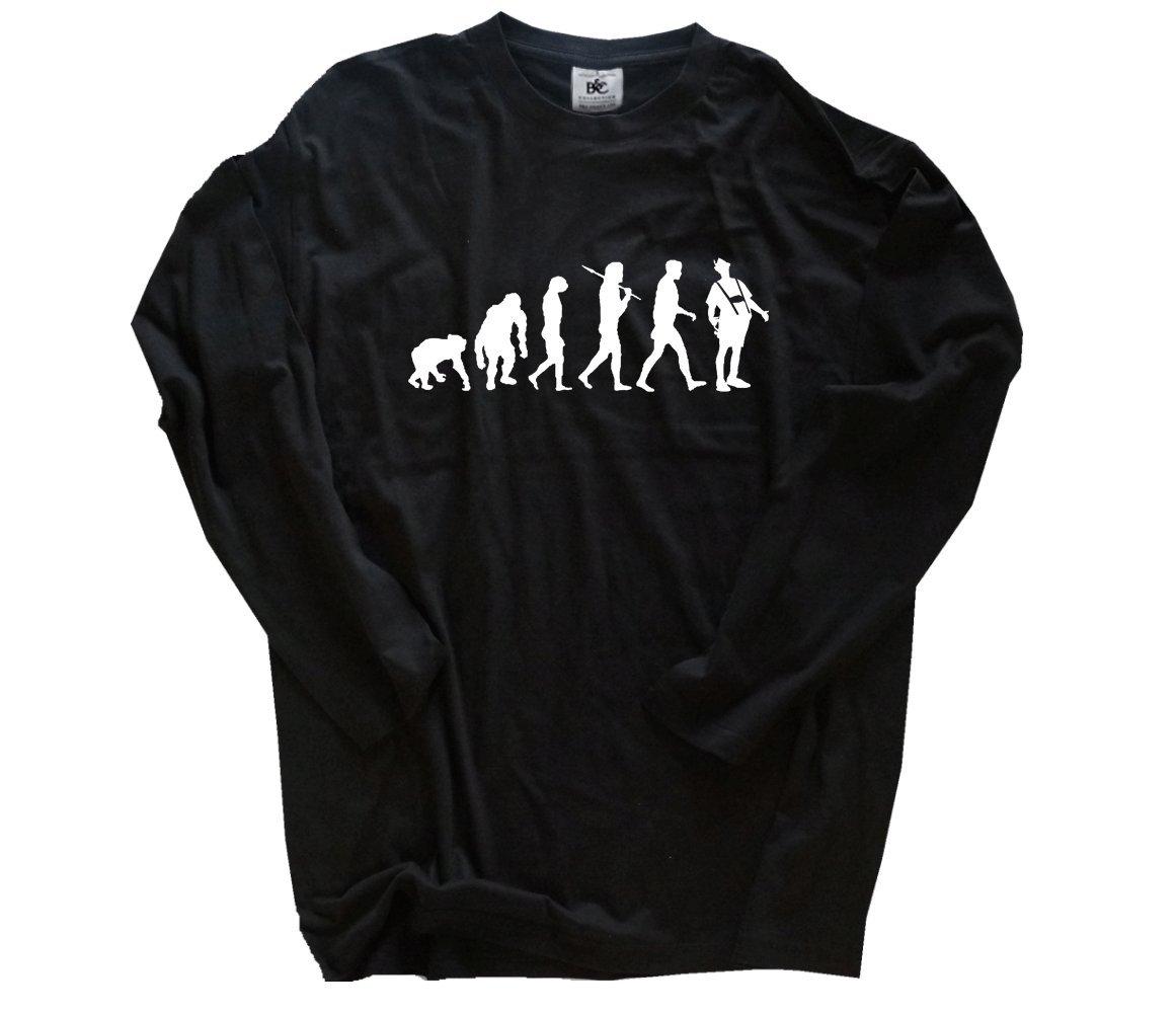 Shirtzshop T-shirt Evolution Lehrer Lehrer Lehrer B00PNQDYCC T-Shirts Umweltfreundlich e77741