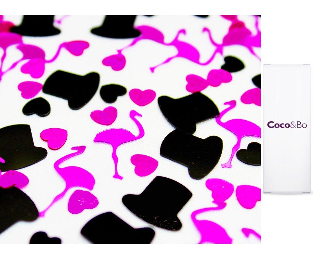 1 x Coco&Bo - Mad Hatters Tea Party Table Confetti - Alice in ...