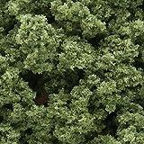 Woodland Scenics Light Green Bushes Clump-Foliage (32 oz. Shaker)