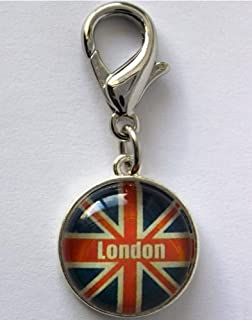 product image for Diva-Dog 'London Bubble' Dog Collar Charm