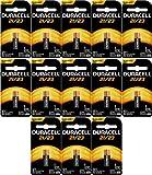 Duracell Duralock MN21 A23 21/23 23A MN21B 12 Volt Alkaline 13 Batteries