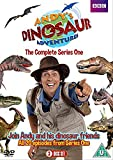 Andy's Dinosaur Adventures - The Complete Series (3 DVD Set All 20 Episodes) [DVD]