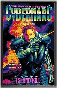 Book Island Kill (Cybernarc)