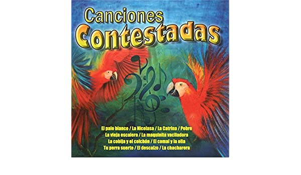 El comal y la olla by Las Golondrinas y Los Gorreones on Amazon Music - Amazon.com