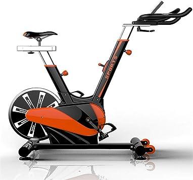Bicicleta de ejercicios Home Premium Heavy Duty 11KG volante ...