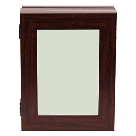 buy snnappo multiple folding photo frames 5x7 photo frame brown
