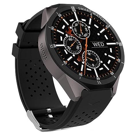 Bbiao 3G Wifi Smart Watch 1.39 pulgadas Ips Pantalla táctil ...