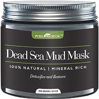 PureOriginal Dead Sea Mud Mask (8.8 Oz.)