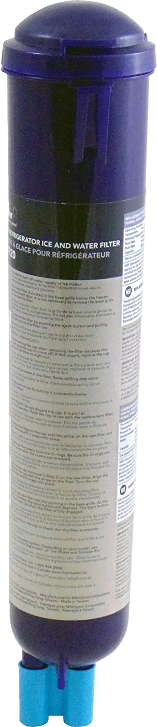 Thermador Bosch Refrigerator Water Filter 00750673 - GENERIC REPLACEMENT by GENERIC REPLACEMENT PARTS-USA Tested