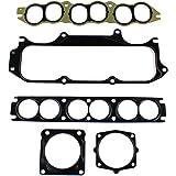 4500cc // VK45DE Q45 // 4.5L // DOHC // V8 // 32V // 4494cc M45 DNJ EG647 Exhaust Manifold Gasket for 2002-2010 // Infiniti // FX45