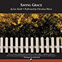 Saving Grace Audiobook by Lee Smith Narrated by Christina Moore
