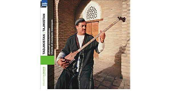 Image result for Tadjikistan Chants et musiques classiques Tajikistan Classical Music and Songs