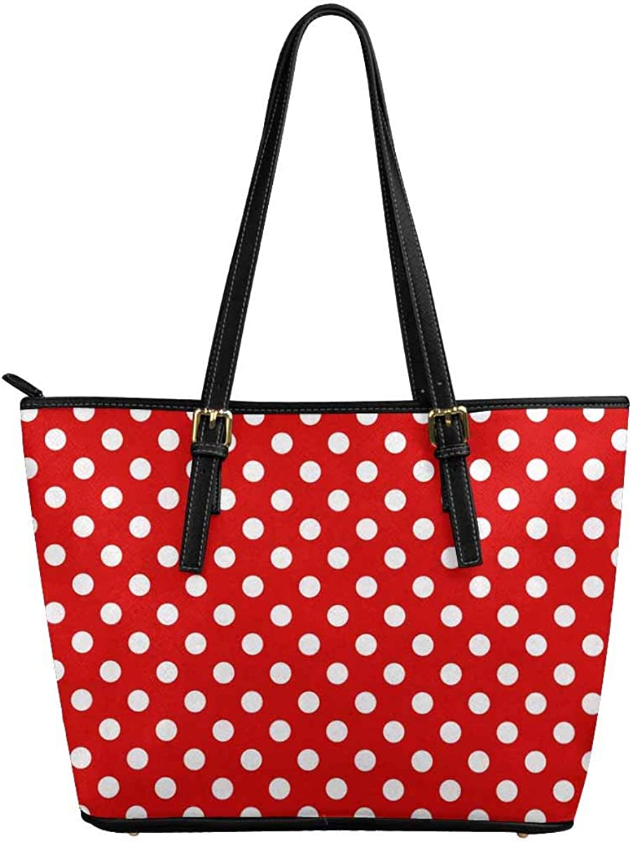 InterestPrint Polka Dots...