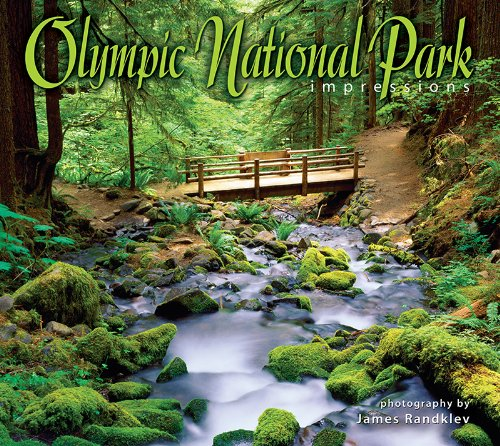 Olympic National Park Impressions (Stores Outdoor Worth Fort)