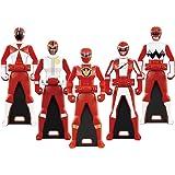 Kaizoku Sentai Gokaiger Ranger Key Series Ranger Key Set 02 (japan import)