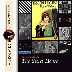 The Secret House Audiobook