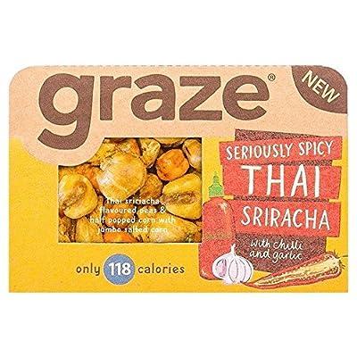 Graze Spicy Thai Sriracha - 26g (0.06lbs)