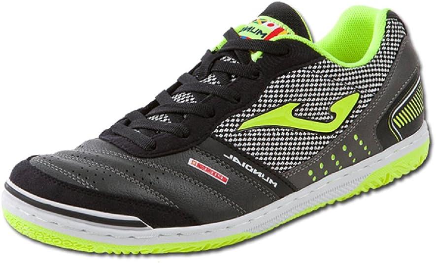 farmacista testimone Astuccio  Joma Mundial 712 Grey Indoor - Scarpe Calcetto Uomo - Men's Futsal Shoes:  Amazon.it: Scarpe e borse