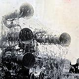 Molotov and Haze by Bass Communion