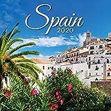 Spain 2020 Calendar