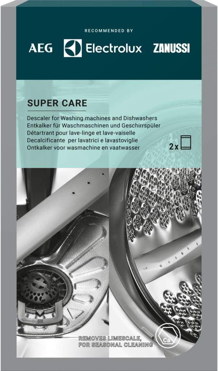 DECALCIFICANTE SUPER CARE LAVATRICE E LAVASTOVIGLIE ELECTROLUX 9029799286