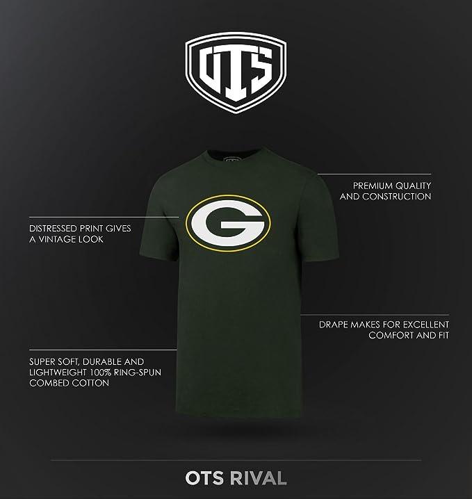 NFL Mens OTS Rival Tee