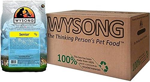 Wysong Senior Canine Formula