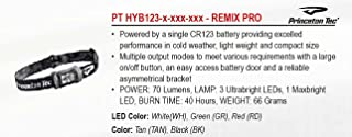 product image for Princeton Tec HYB123-IR-BK Remix Pro Headlamp with Infrared LEDs, Black