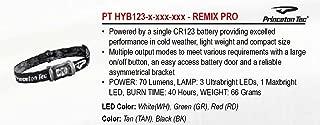 product image for Princeton Tec HYB123-IR-BK Remix Pro Headlamp with Infrared LEDs, Black