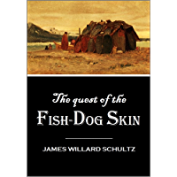The Quest of the Fish-Dog Skin (1913)