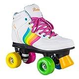 ROOKIE Mädchen Rollschuh Forever Rainbow V2 RKE-SKA-204
