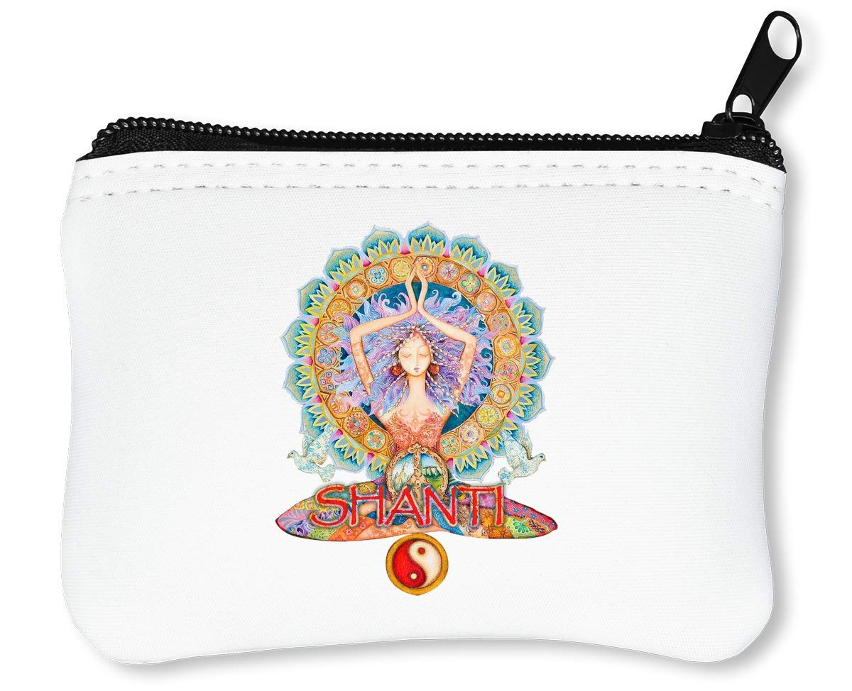 Shanti Spiritual Collection Power of Yoga Miracles Healthy ...