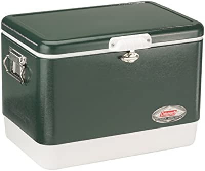 Coleman Camping Tailgating Ice Chest Cooler