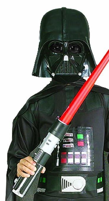 Star Wars - Disfraz de Darth Vader para niño, caja con ...