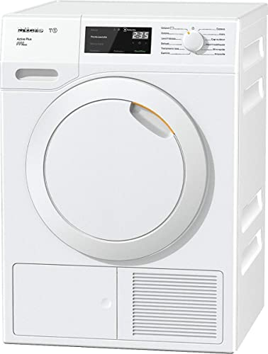 Miele TCE530WP Asciugabiancheria, 8kg, A+++: Amazon.it: Grandi ...