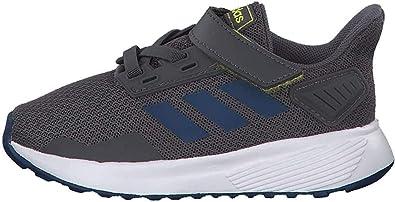 adidas Infants Boys Shoes Running Kids Duramo 9 Training Trainers Fashion