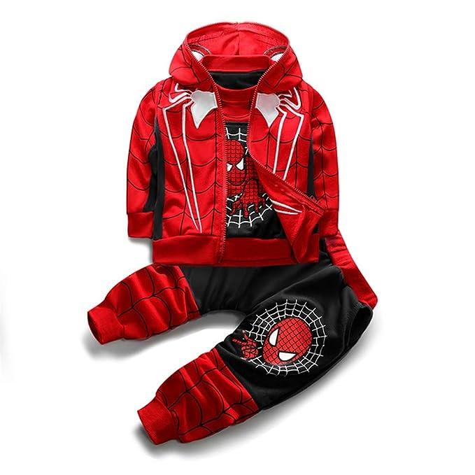 Amazon.com: Rizoo - Sudadera con capucha y pantalón para ...