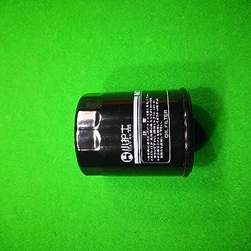 Amazon.com: Filtro de aceite para coche JEYO-14-302 para ...