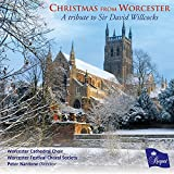 Christmas from Worcester - A tribute to Sir David Willcocks